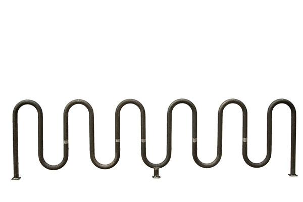 11 Loop Bike Rack