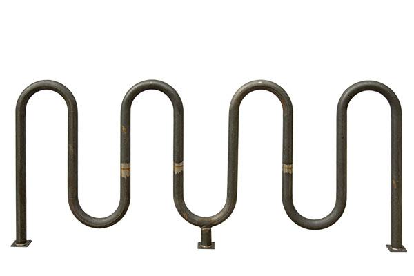 7 Loop Bike Rack