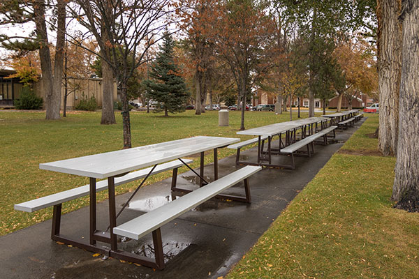 Picnic Table Manufacturers In Utah Smith Steelworks - Picnic table manufacturers