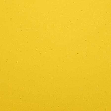 Safety Yellow Powder Coating Finish