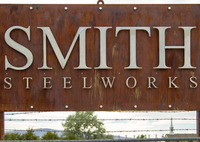 Spanish Fork Smith Steelworks