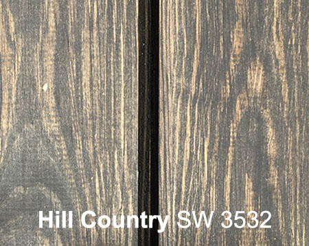 Hill Country Fascia Smith Steelworks
