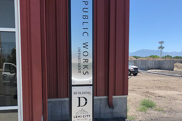 Laser Cut Metal Signs >> Laser Cut Metal Signs Smith Steelworks