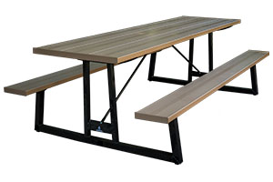 Non Tip Picnic Tables