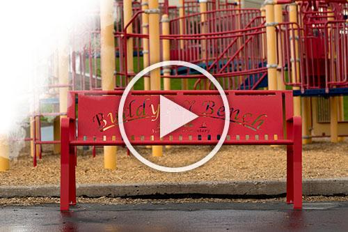 Buddy Bench Video