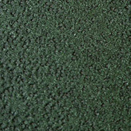 Weather Green Powder Coating Color Chip