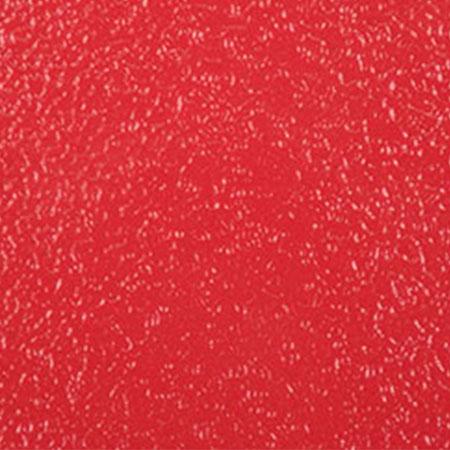 Hammertone Red Color Powder Coat