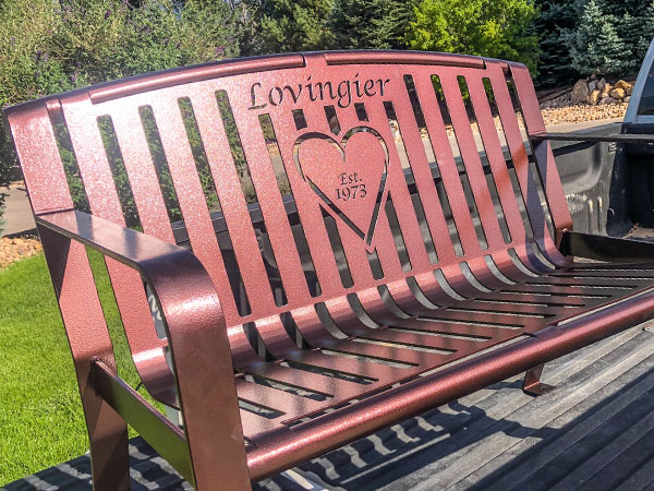 Cemetery Bench Prices