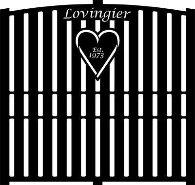 Lovingier Draft Bench